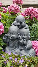 Boeddha's - Monniken