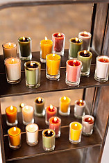 Petits candles