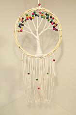 Dromenvanger Levensboom - Ø 25 cm