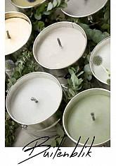 Kaarsen - Kandelaars