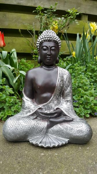 Japanse boeddha - hoogte 30 cm