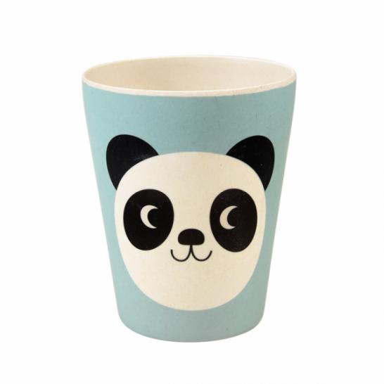 Bamboe Beker - 4 printen