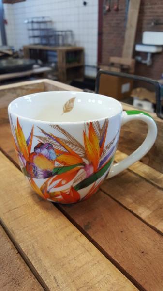 Mok Parrot Flower -  0,45 l