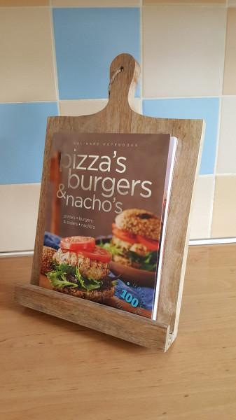 Kookboek standaard - Mangohout